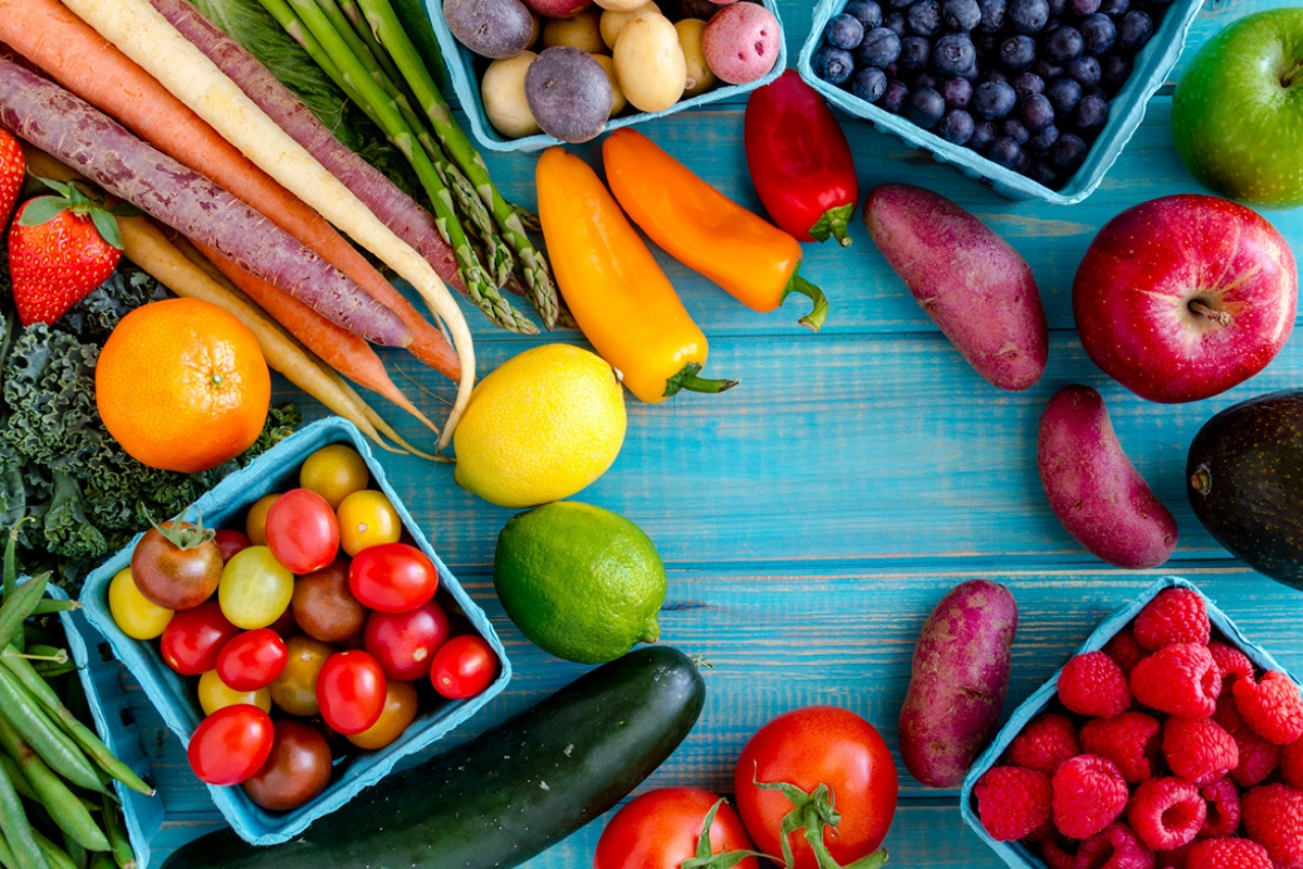 Aligning with alkaline:Eatingby the numbers