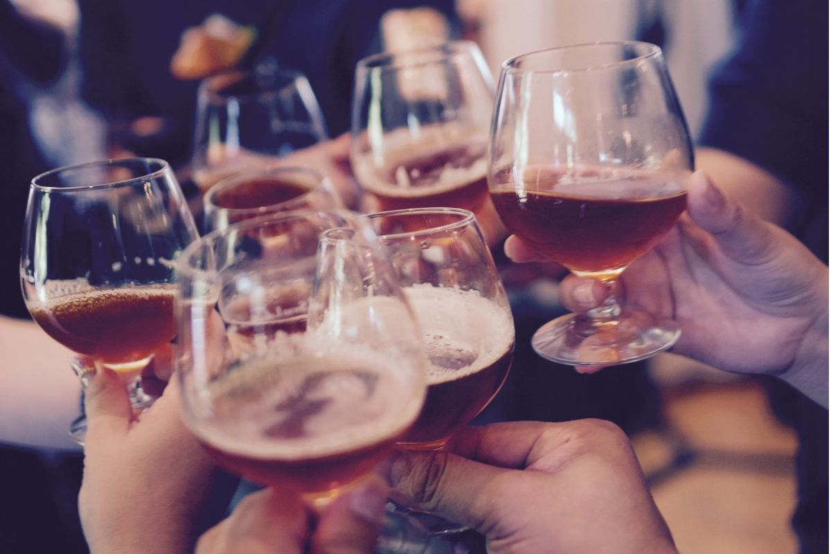 Let's Drink…To Better Alcohol Choices