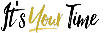 It's YOUR Time Logo